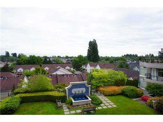 Photo 11: # 410 8480 GRANVILLE AV in Richmond: Brighouse South Condo for sale : MLS®# V1125269