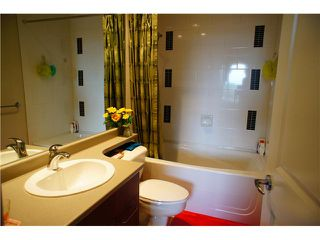 Photo 6: # 410 8480 GRANVILLE AV in Richmond: Brighouse South Condo for sale : MLS®# V1125269