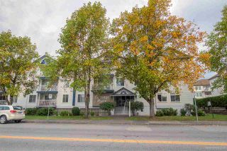 Photo 1: 301 17695 58 AVENUE in Surrey: Cloverdale BC Condo for sale (Cloverdale)  : MLS®# R2007220