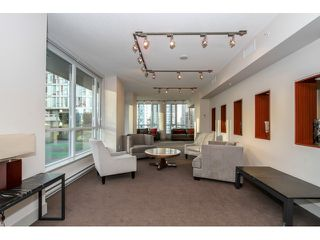 Photo 3: 1611 833 Seymour Streets in Vancouver: Downtown VW Condo for sale (Vancouver West)  : MLS®# R2006400