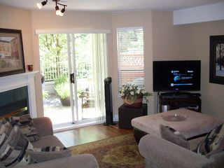 Photo 1: 102 33669 2ND AVENUE in Mission: Mission BC Condo for sale : MLS®# F1441765