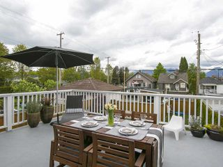 Photo 13: 2807 ETON STREET in Vancouver: Hastings East House for sale (Vancouver East)  : MLS®# R2058738