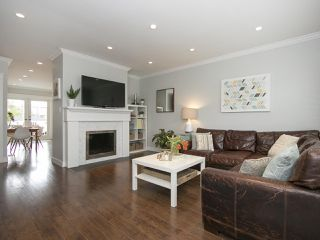 Photo 4: 2807 ETON STREET in Vancouver: Hastings East House for sale (Vancouver East)  : MLS®# R2058738