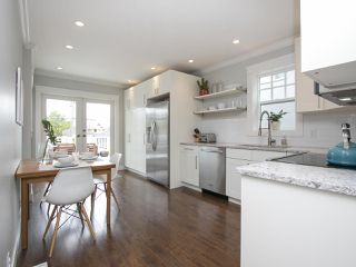 Photo 7: 2807 ETON STREET in Vancouver: Hastings East House for sale (Vancouver East)  : MLS®# R2058738