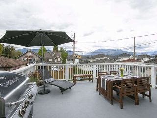 Photo 14: 2807 ETON STREET in Vancouver: Hastings East House for sale (Vancouver East)  : MLS®# R2058738