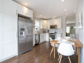 Photo 6: 2807 ETON STREET in Vancouver: Hastings East House for sale (Vancouver East)  : MLS®# R2058738