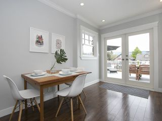Photo 8: 2807 ETON STREET in Vancouver: Hastings East House for sale (Vancouver East)  : MLS®# R2058738