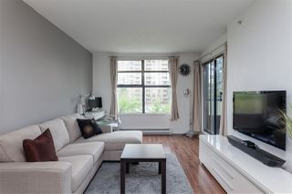 Photo 2: 305 5288 MELBOURNE STREET in Vancouver: Collingwood VE Condo for sale (Vancouver East)  : MLS®# R2056289