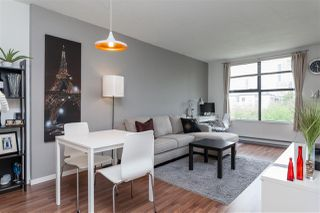 Photo 1: 305 5288 MELBOURNE STREET in Vancouver: Collingwood VE Condo for sale (Vancouver East)  : MLS®# R2056289
