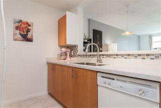 Photo 5: 305 5288 MELBOURNE STREET in Vancouver: Collingwood VE Condo for sale (Vancouver East)  : MLS®# R2056289