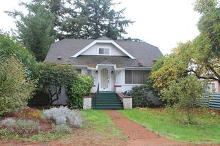 Photo 1:  in Vancouver: House for rent (Vancouver West)