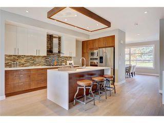 Photo 5: 3022 34 ST SW in Calgary: Killarney/Glengarry House for sale : MLS®# C4063088