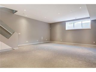 Photo 24: 3022 34 ST SW in Calgary: Killarney/Glengarry House for sale : MLS®# C4063088