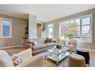 Photo 12: 3022 34 ST SW in Calgary: Killarney/Glengarry House for sale : MLS®# C4063088