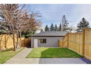 Photo 29: 3022 34 ST SW in Calgary: Killarney/Glengarry House for sale : MLS®# C4063088