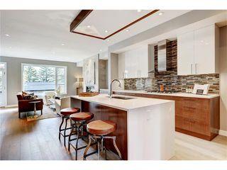 Photo 4: 3022 34 ST SW in Calgary: Killarney/Glengarry House for sale : MLS®# C4063088