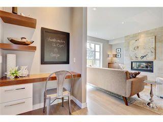 Photo 13: 3022 34 ST SW in Calgary: Killarney/Glengarry House for sale : MLS®# C4063088