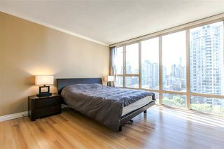 Photo 12: 1506 950 CAMBIE STREET in : Yaletown Condo for sale (Vancouver West)  : MLS®# R2103555