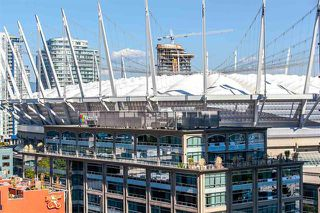 Photo 2: 1506 950 CAMBIE STREET in : Yaletown Condo for sale (Vancouver West)  : MLS®# R2103555