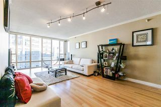 Photo 5: 1506 950 CAMBIE STREET in : Yaletown Condo for sale (Vancouver West)  : MLS®# R2103555