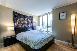 Photo 14: 1506 950 CAMBIE STREET in : Yaletown Condo for sale (Vancouver West)  : MLS®# R2103555