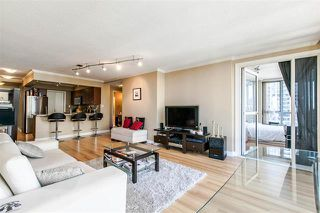 Photo 3: 1506 950 CAMBIE STREET in : Yaletown Condo for sale (Vancouver West)  : MLS®# R2103555