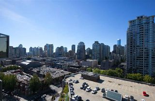 Photo 20: 1506 950 CAMBIE STREET in : Yaletown Condo for sale (Vancouver West)  : MLS®# R2103555