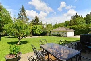 Photo 18: 17327 26A AVENUE in Surrey: Grandview Surrey House for sale (South Surrey White Rock)  : MLS®# R2096250