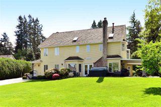 Photo 20: 17327 26A AVENUE in Surrey: Grandview Surrey House for sale (South Surrey White Rock)  : MLS®# R2096250