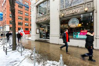 Photo 19: 32 Camden St Unit #301 in Toronto: Waterfront Communities C1 Condo for sale (Toronto C01)  : MLS®# C3683155