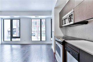 Photo 10: 32 Camden St Unit #301 in Toronto: Waterfront Communities C1 Condo for sale (Toronto C01)  : MLS®# C3683155