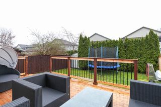 Photo 18: 11387 CREEKSIDE STREET in Maple Ridge: Cottonwood MR House for sale : MLS®# R2150479