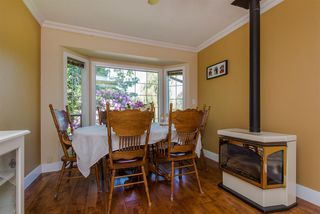 Photo 7: 4383 SELDON ROAD in Abbotsford: Matsqui House for sale : MLS®# R2272194