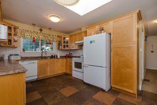 Photo 5: 4383 SELDON ROAD in Abbotsford: Matsqui House for sale : MLS®# R2272194