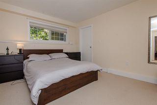 Photo 16: 4383 SELDON ROAD in Abbotsford: Matsqui House for sale : MLS®# R2272194