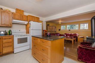 Photo 14: 4383 SELDON ROAD in Abbotsford: Matsqui House for sale : MLS®# R2272194