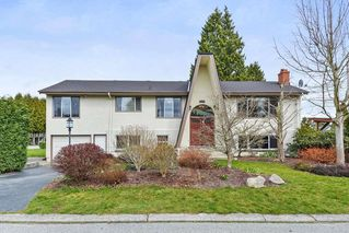 Photo 1: 1914 FLOWER ROAD in Surrey: King George Corridor House for sale (South Surrey White Rock)  : MLS®# R2251629