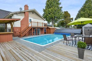 Photo 20: 1914 FLOWER ROAD in Surrey: King George Corridor House for sale (South Surrey White Rock)  : MLS®# R2251629