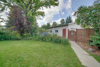 Photo 24: 15256 86 Avenue in Edmonton: Zone 22 House for sale : MLS®# E4166434