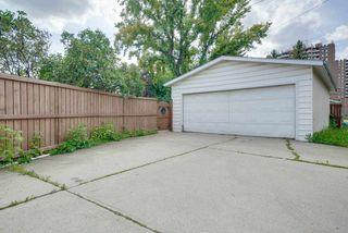 Photo 25: 15256 86 Avenue in Edmonton: Zone 22 House for sale : MLS®# E4166434