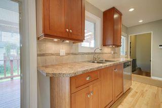 Photo 9: 15256 86 Avenue in Edmonton: Zone 22 House for sale : MLS®# E4166434