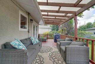 Photo 22: 15256 86 Avenue in Edmonton: Zone 22 House for sale : MLS®# E4166434