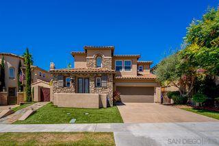 Main Photo: CHULA VISTA House for sale : 6 bedrooms : 1360 Blue Sage Way