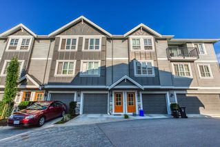 """Photo 12: 96 20860 76 Avenue in Langley: Willoughby Heights Townhouse for sale in """"LOTUS"""" : MLS®# R2401718"""