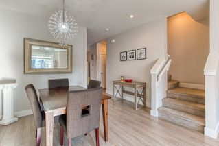 """Photo 6: 96 20860 76 Avenue in Langley: Willoughby Heights Townhouse for sale in """"LOTUS"""" : MLS®# R2401718"""