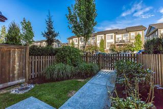 """Photo 13: 96 20860 76 Avenue in Langley: Willoughby Heights Townhouse for sale in """"LOTUS"""" : MLS®# R2401718"""
