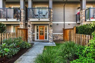 """Photo 11: 96 20860 76 Avenue in Langley: Willoughby Heights Townhouse for sale in """"LOTUS"""" : MLS®# R2401718"""