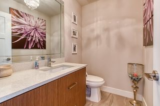 """Photo 14: 96 20860 76 Avenue in Langley: Willoughby Heights Townhouse for sale in """"LOTUS"""" : MLS®# R2401718"""