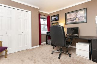 Photo 14: 18 2525 SHAFTSBURY PLACE in Port Coquitlam: Woodland Acres PQ Townhouse for sale : MLS®# R2341763