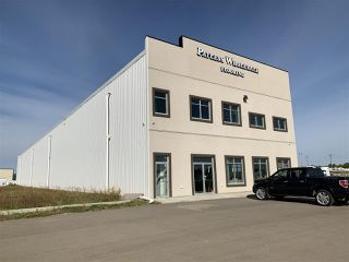 Main Photo: 9660 266 Street: Rural Parkland County Industrial for lease : MLS®# E4173120